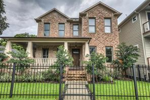607 23rd, Houston, TX, 77008