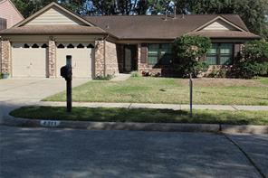 4311 Winterborne, Pasadena, TX, 77505
