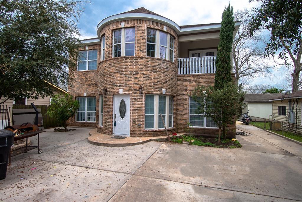 11921 Anchick Street, Houston, TX 77076