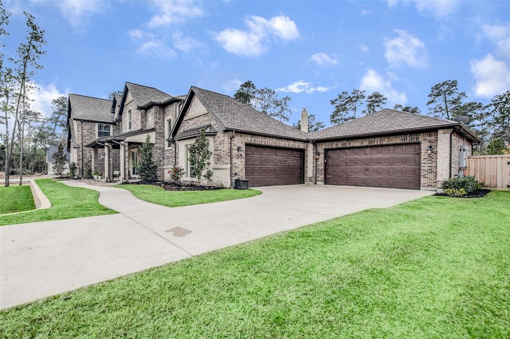 5306 N Ossineke Drive, Spring, TX 77386