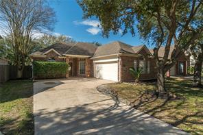 11814 Yorkshire Oaks, Houston, TX, 77065