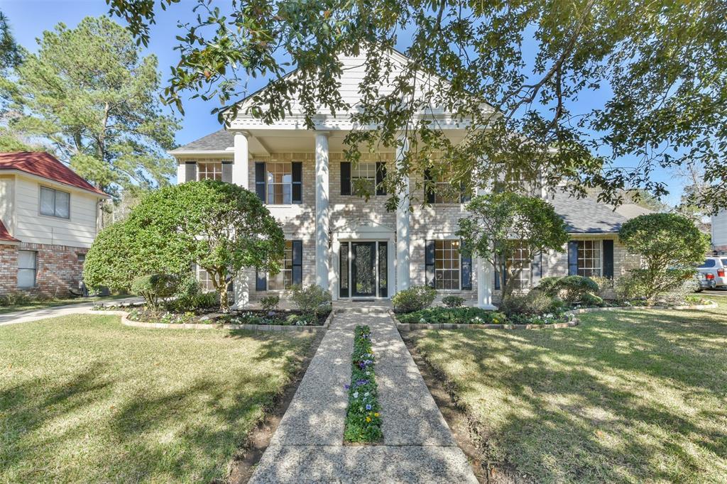 15510 Winding Moss Drive, Houston, TX 77068
