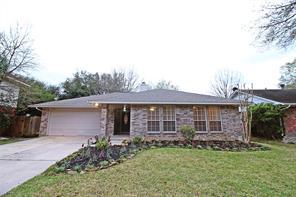 2502 Friarwood, Houston, TX, 77339