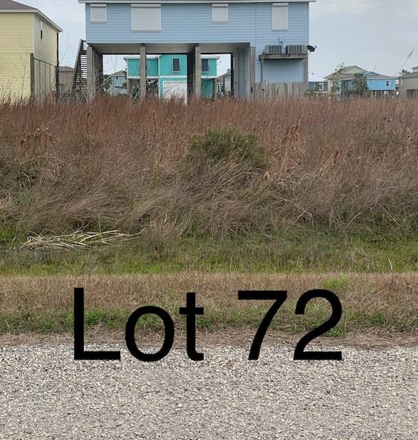 TBD72 Whooping Crane Street, Port O Connor, TX 77982