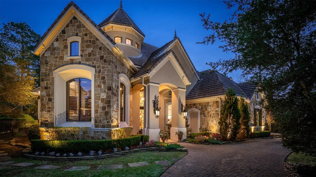86 Palmiera Drive, The Woodlands, TX 77382