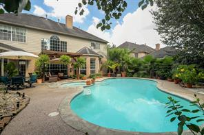 3107 Smokey Hollow, Houston, TX, 77068