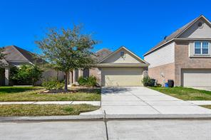 17903 June Forest, Humble, TX, 77346