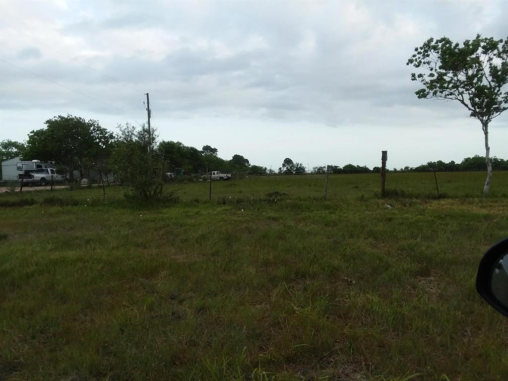 5.38 acres. Unrestricted land with pond, agricultural exemption. Gated entrance off of 2004. Perfect for building your dream home or setting up shop for your business. No appointment necessary, you can drive by and take a look.