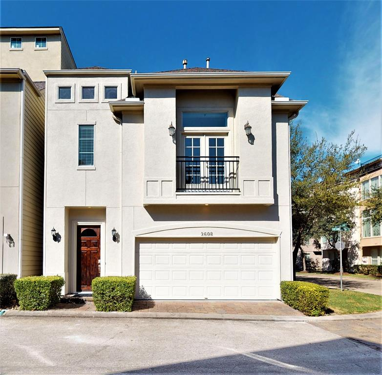 2608 Cheshire Oaks Drive, Houston, TX 77054