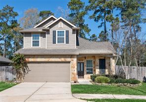 13511 Lake Willoughby, Houston, TX, 77044