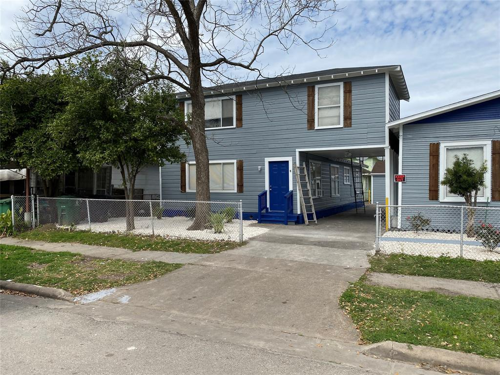 7427 Avenue I, Houston, TX 77011