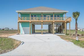 18414 Warrior Road, Galveston, TX 77554