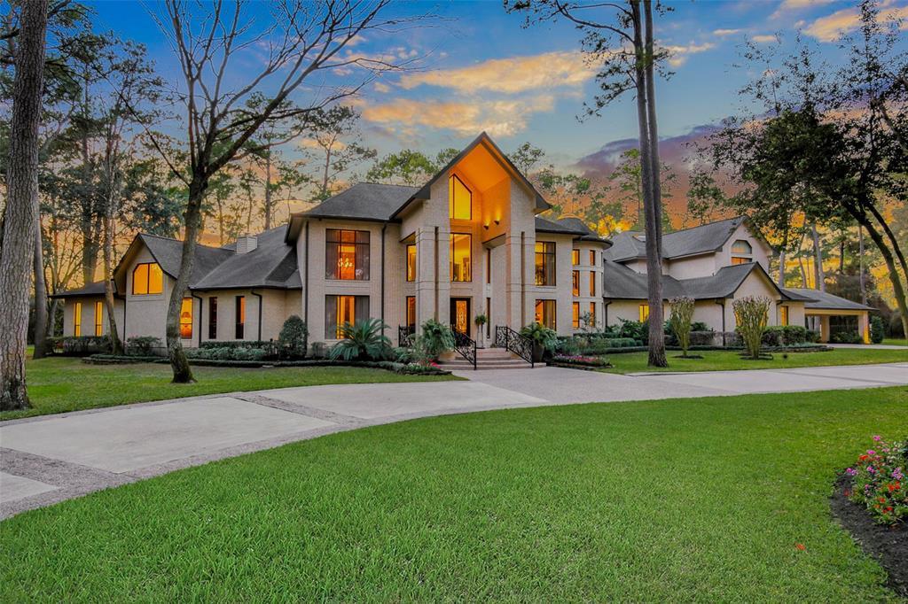 401 Saddlebrook Lane, Tomball, TX 77375