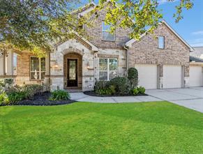 17111 Thomastone, Humble, TX, 77346