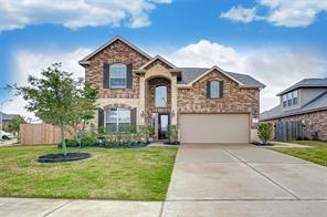 2003 Sanders Hollow, Richmond, TX, 77469