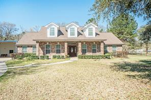 750 County Road 2229, Cleveland, TX 77327