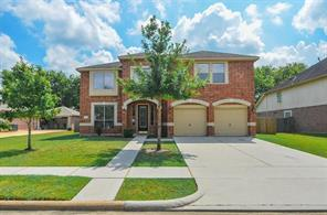 12211 Ashley Circle, Houston, TX, 77071