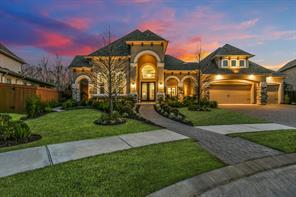 17443 Straloch Lane, Richmond, TX 77407