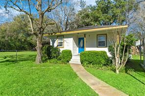 430 Moore, Tomball, TX, 77375