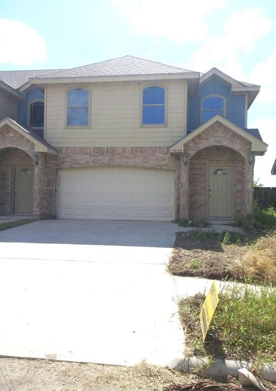 1025 Yellow Hammer Street, Rio Grande City, TX 78582