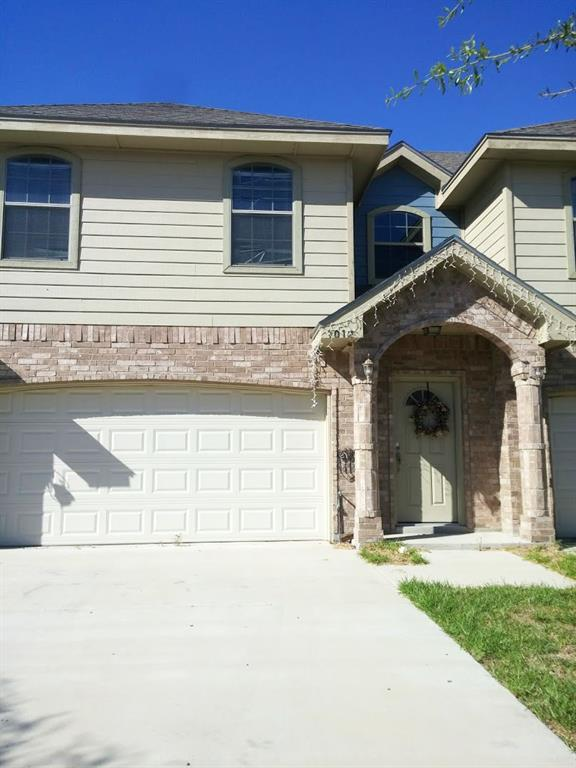 1012 Yellow Hammer Street, Rio Grande City, TX 78582
