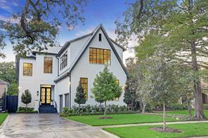 6628 Vanderbilt Street, West University Place, TX 77005
