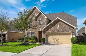 5439 Fieldstone Terrace, Richmond, TX 77407
