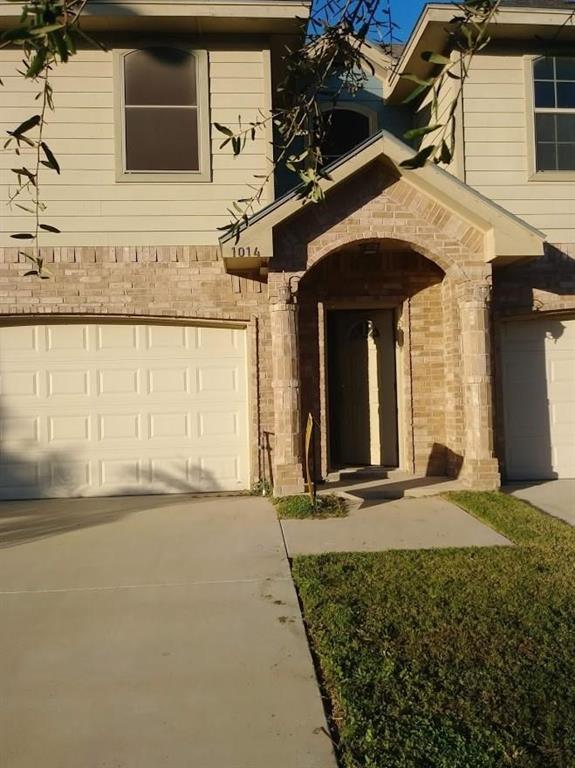 1014 Yellow Hammer Street, Rio Grande City, TX 78582