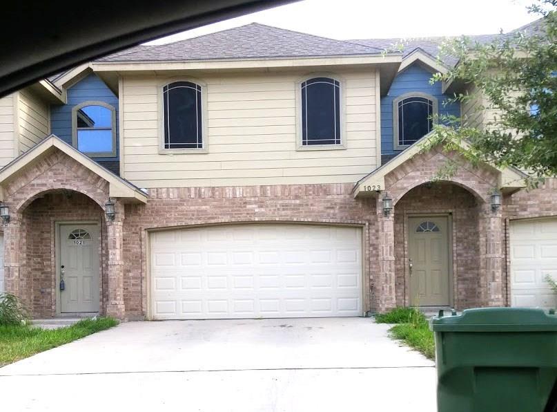 1023 Yellow Hammer Street, Rio Grande City, TX 78582