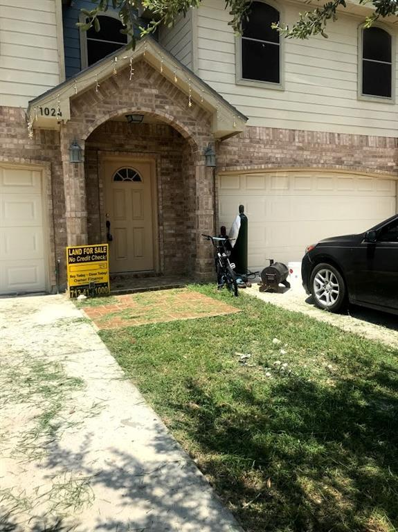 1024 Yellow Hammer Street, Rio Grande City, TX 78582