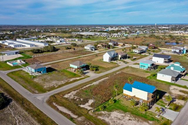 TBD45 Whooping Crane Street, Port O Connor, TX 77982