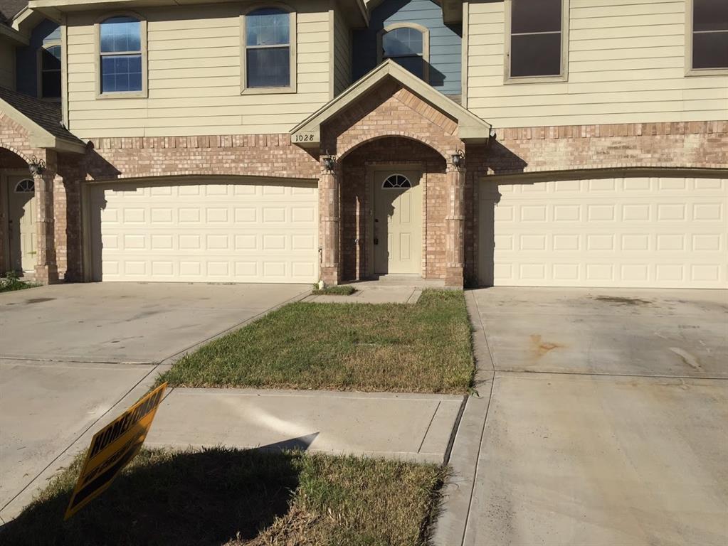 1028 Yellow Hammer Street, Rio Grande City, TX 78582
