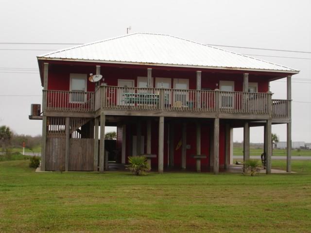 995 Bolivar Dunes Boulevard, Gilchrist, TX 77617