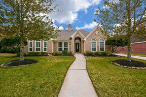 20906 Magnolia Brook, Cypress, TX, 77433