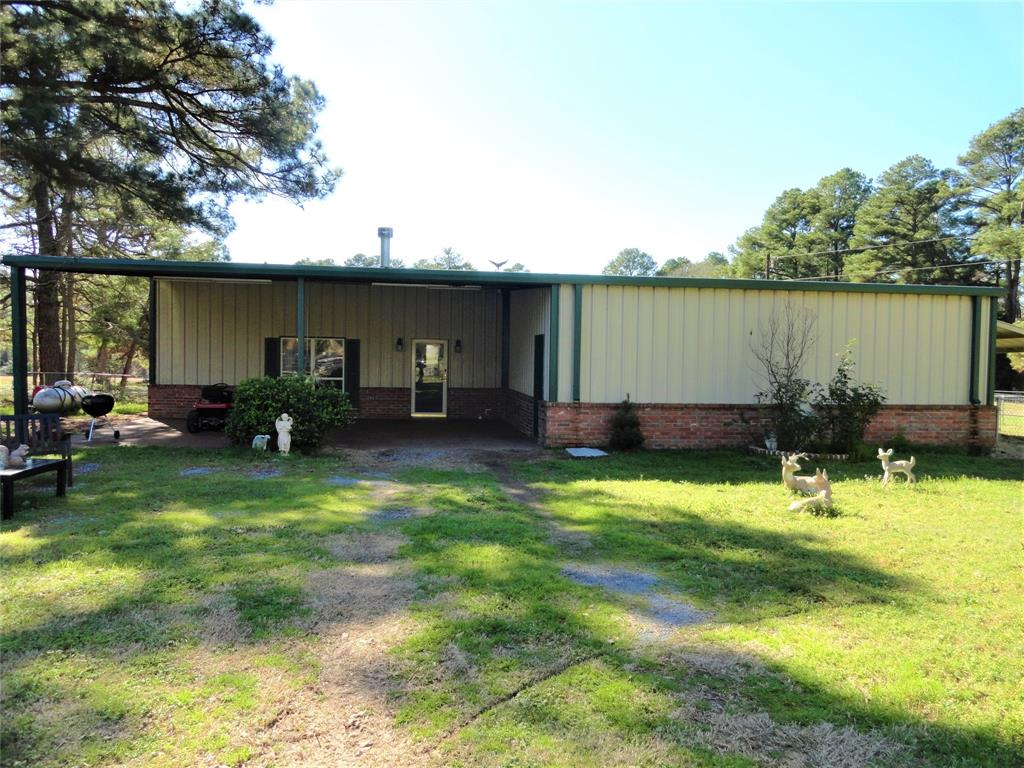 9445 County Road 132, Centerville, TX 75833