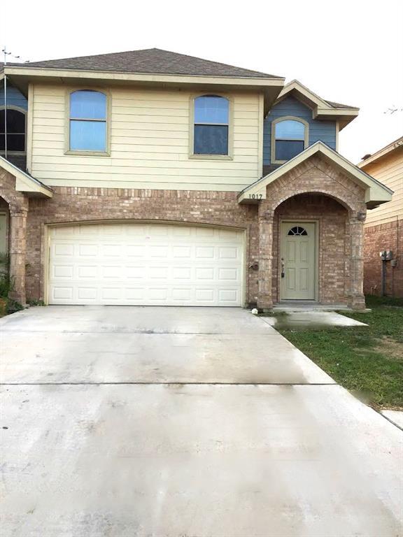 1017 Yellow Hammer Street, Rio Grande City, TX 78582