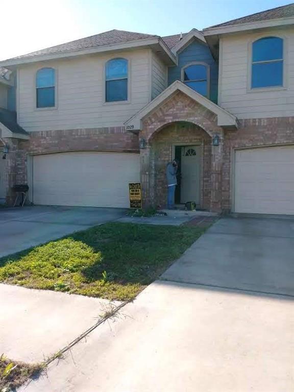 1029 Yellow Hammer Street, Rio Grande City, TX 78582