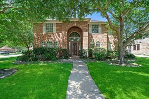 15814 Spring Trail, Houston, TX 77095