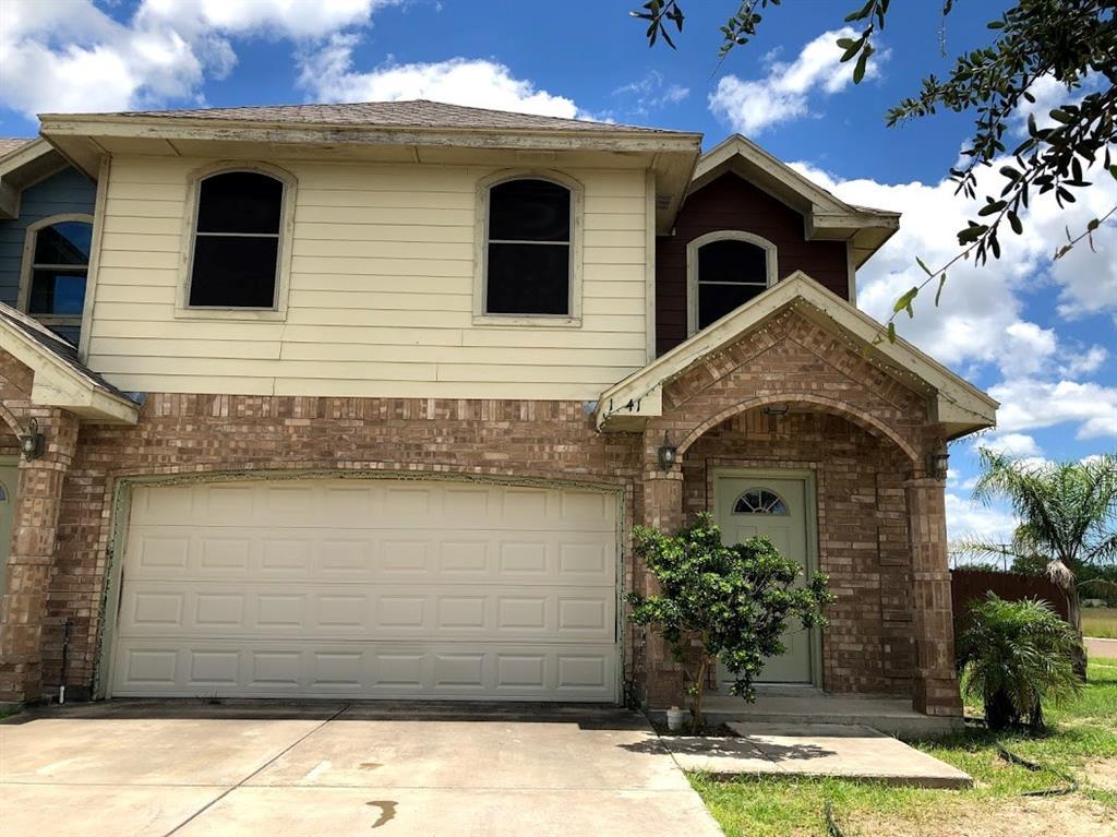 1041 Yelow Hammer, Rio Grande City, TX 78582