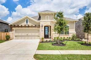 8019 Clearwater Glen Court, Richmond, TX 77407
