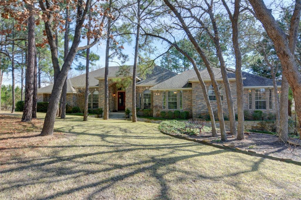 257 Tall Forest Drive, Bastrop, TX 78602