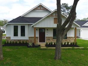 322 Kansas Street, Orchard, TX 77464
