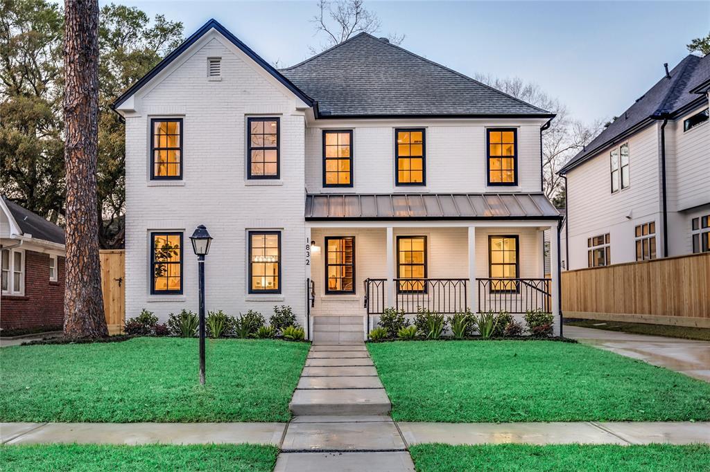 1832 Marshall Street, Houston, TX 77098