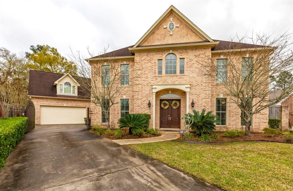 3110 Brownstone Place, Beaumont, TX 77706