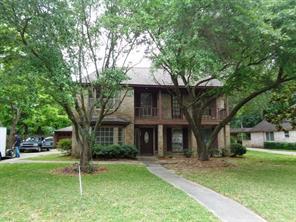 5103 Lodge Creek, Houston, TX, 77066
