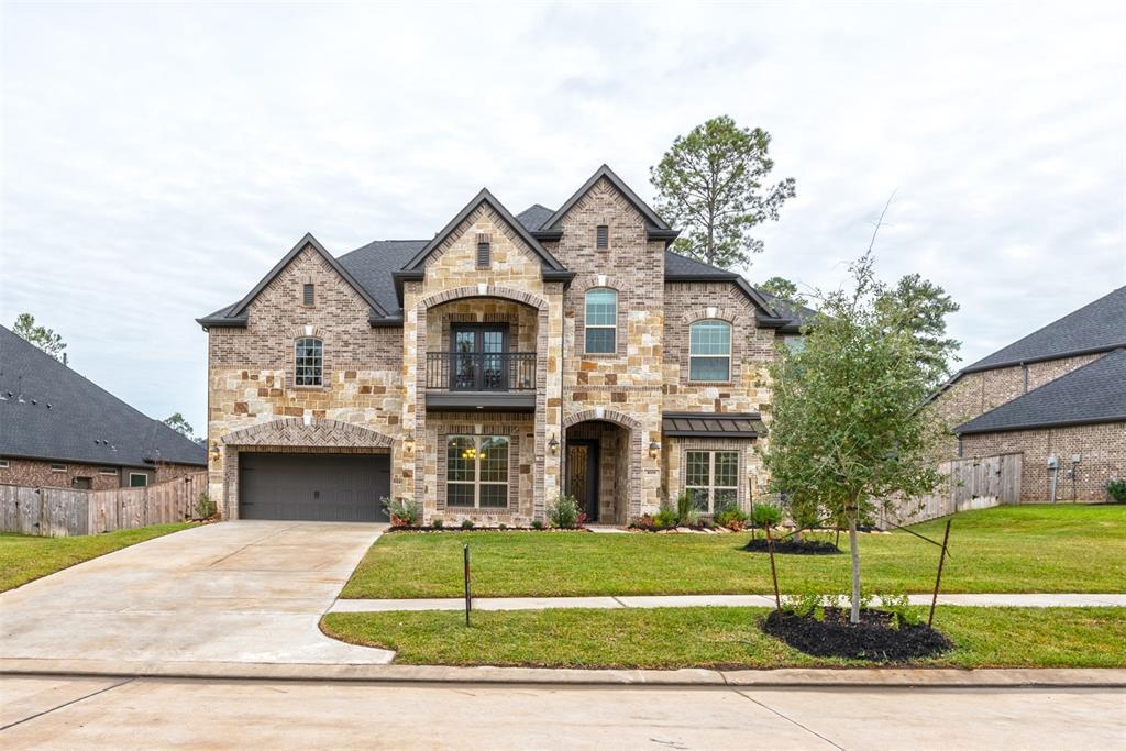 1008 Pleasant Pines Lane, Pinehurst, TX 77362