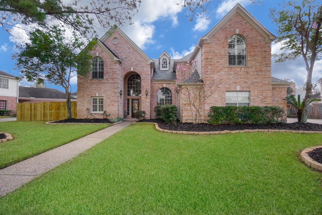 13435 Grand Masterpiece Lane, Houston, TX 77041