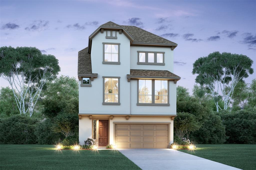 2017 Cambridge Heights Place, Houston, TX 77045