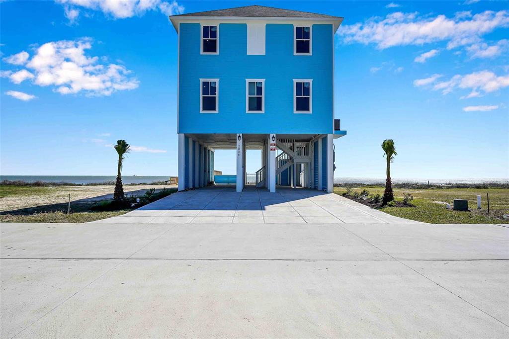 12035 Sand Dollar Beach Drive, Galveston, TX 77554