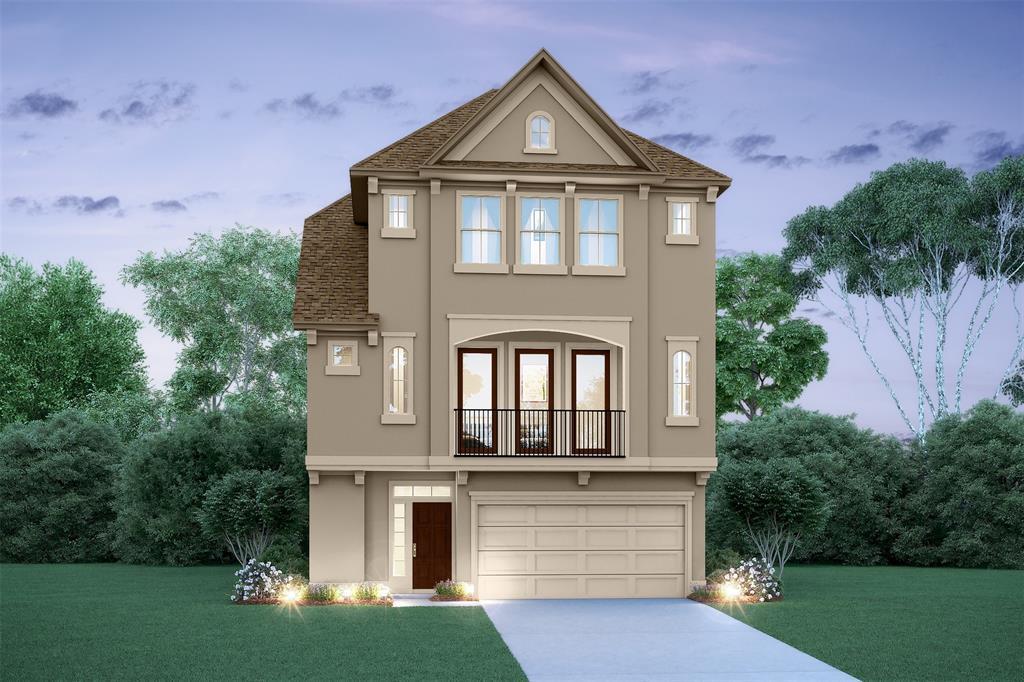 2025 Cambridge Heights Place, Houston, TX 77045